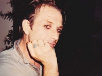 Ian Rilen portrait