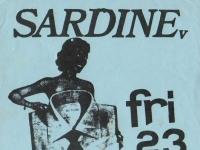 SARDINE v at the Governor\'s Pleasure