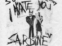 SARDINE v EP release at Shephard Newman