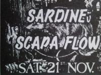 Sardine V at the Tivoli