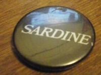 Sardine V Badge