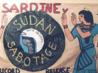 SARDINE v Sudan single release at Stranded
