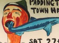 SARDINE v at Paddington Town Hall