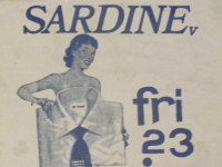 SARDINE v at Governor's Pleasure
