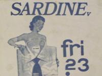 SARDINE v at Governor\'s Pleasure