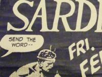 SARDINE v at the Civic