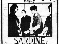 SARDINE v at the Sydney Trade Union Club