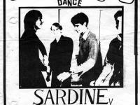 SARDINE v at the Sydney Trade Union Club