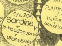 Sardine V at Sydney Trade Union Club
